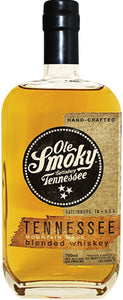 Ole Smoky Tennessee Blended Whisky