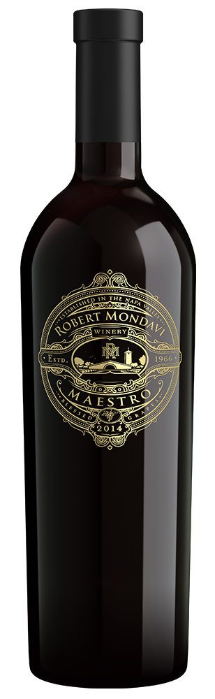 Robert Mondavi Maestro Napa Valley Red Blend