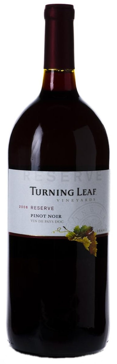 Turning Leaf Reserve Pinot Noir