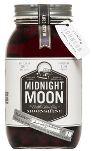 Midnight Moon Blackberry Moonshine