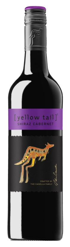[yellow tail] Shiraz Cabernet