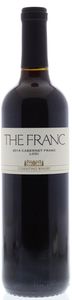 Cosentino The Franc Cabernet Franc