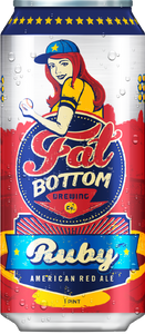 Fat Bottom Ruby American Red Ale