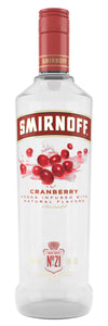 Smirnoff Cranberry Vodka