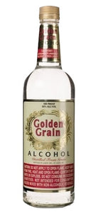 Golden Grain Alcohol
