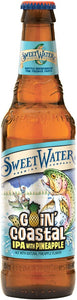SweetWater Goin' Coastal IPA with Pineapple