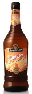 Hiram Walker Orange Curaçao