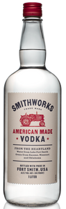 Smithworks American Made Vodka