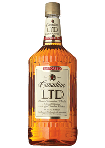 Canadian LTD Blended Canadian Whisky