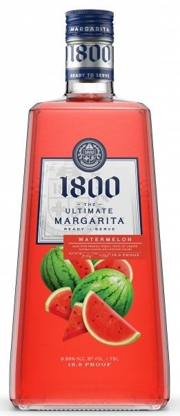 1800 Ultimate Margarita Watermelon
