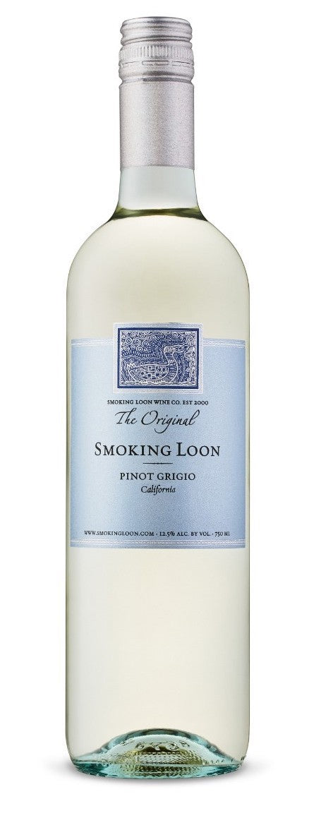Smoking Loon Pinot Grigio