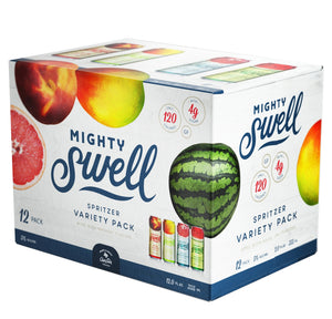 Mighty Swell Variety Pack