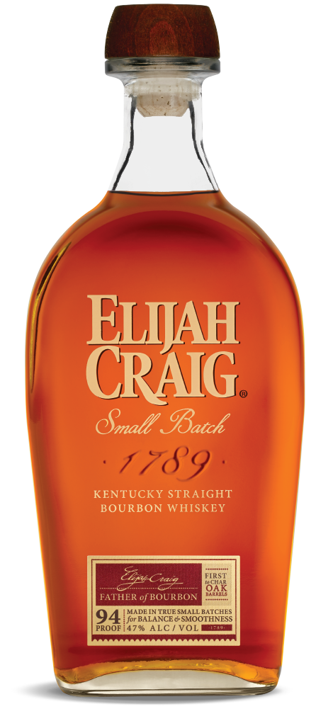 Elijah Craig Small Batch Bourbon