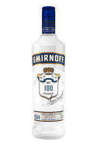 Smirnoff 100 Proof Vodka