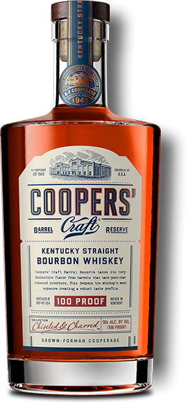 Coopers' Craft Barrel Reserve