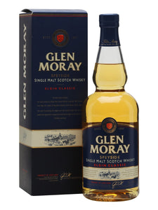 Glen Moray Elgin Classic Single Malt