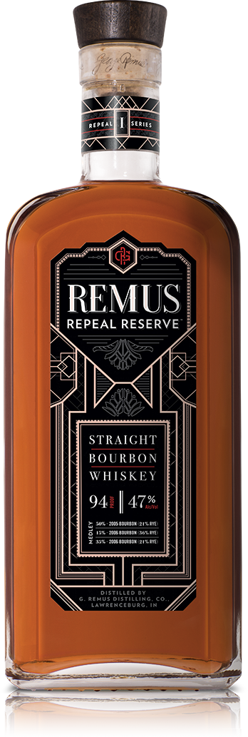 George Remus Repeal Reserve
