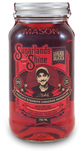 Sugarlands Shine Tickle's Dynamite Cinnamon Moonshine
