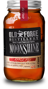 Old Forge Apple Pie Moonshine