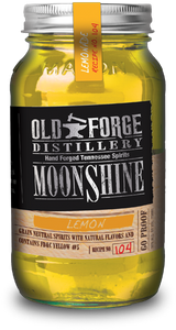 Old Forge Lemon Moonshine