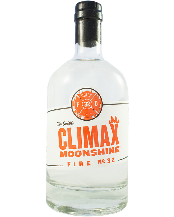 Climax Fire No. 32