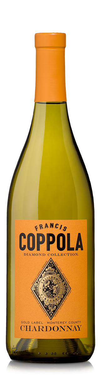 Francis Coppola Diamond Collection Gold Label Chardonnay