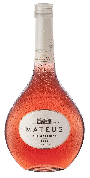 Mateus The Original Rosé