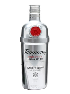 Tanqueray Tonight's Edition