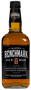 Benchmark Old No. 8 Brand Bourbon Whiskey