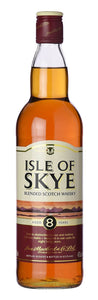 Isle of Skye 8 Year Blended Scotch Whisky