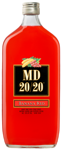 MD 20/20 Banana Red