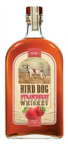 Bird Dog Strawberry Whiskey