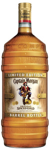 Captain Morgan Original Spiced Barrel Bottle