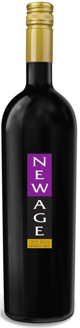 New Age Sweet Red Wine