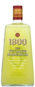 1800 The Ultimate Margarita