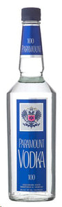 Paramount 100 Proof Vodka