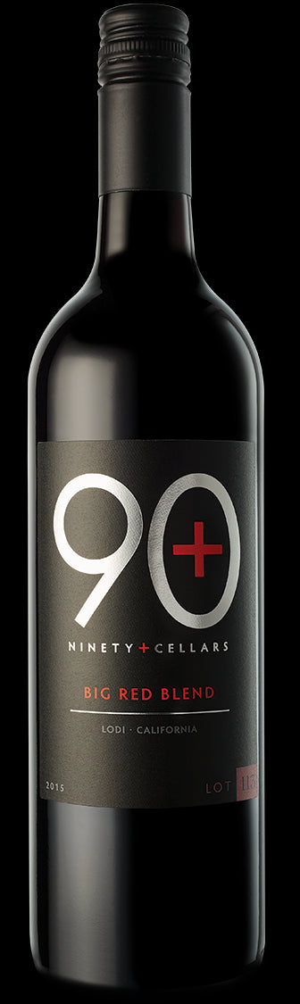 90+ Cellars Lot 113 Big Red Blend