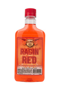 Allen's 101 Ragin' Red