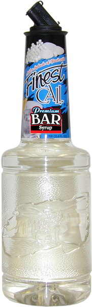 Finest Call Bar Syrup