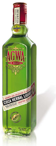Agwa Coca Leaf Herbal Liqueur