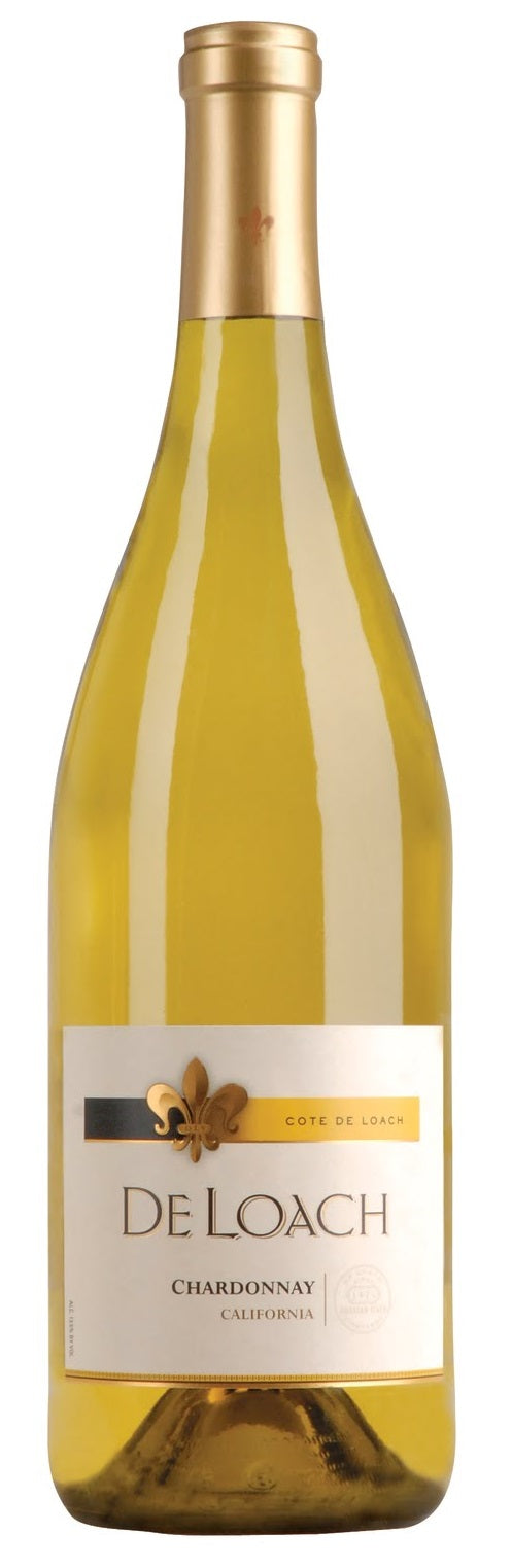 De Loach Russian River Valley Chardonnay