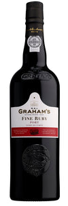 W. & J. Graham's Fine Ruby Port