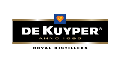 DeKuyper Tropical Coconut Liqueur
