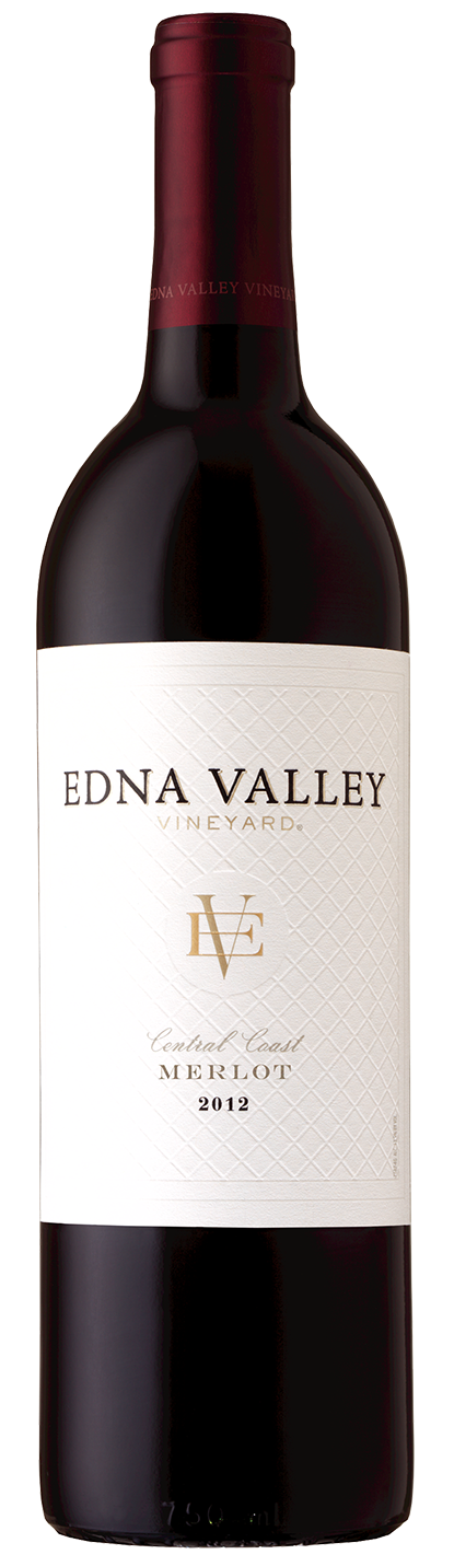 Edna Valley Vineyard Central Coast Merlot