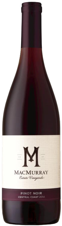 MacMurray Estate Vineyards Central Coast Pinot Noir