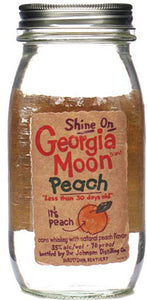 Georgia Moon Peach Whiskey