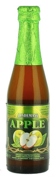 Lindeman's Apple Lambic
