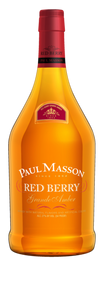 Paul Masson Red Berry Grande Amber Brandy