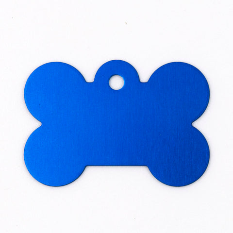 Bone Custom Pet ID Tag