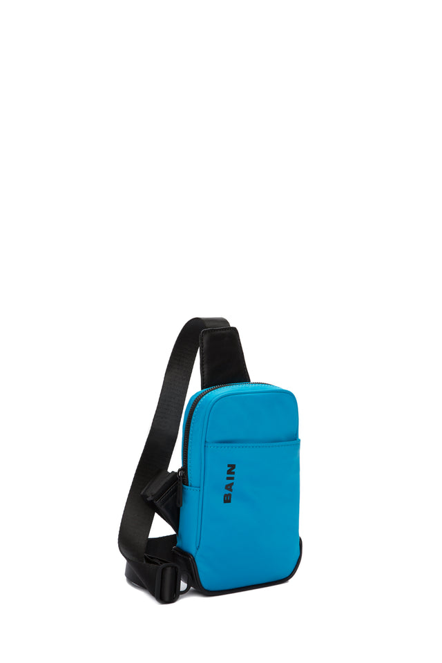 Nylon Crossbody - lmbain